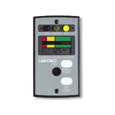 Labconco Guardian Airflow Monitor Kits Guardian Digital Airflow Monitor For Fiberglass 30 Hoods