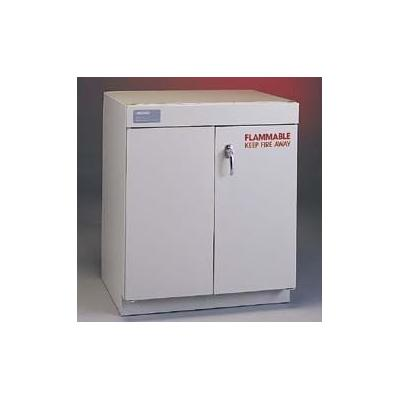 """Labconco Protector Solvent Storage Cabinets Manual-Closi..."