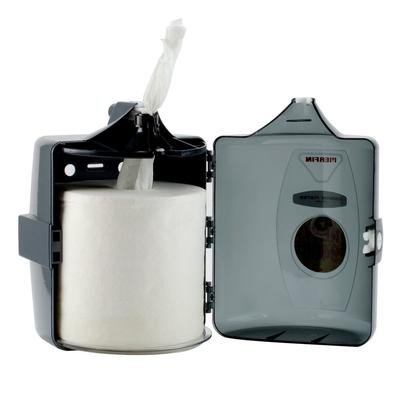 Merfin Mates 9400 Pre-Moistened Surface Cleaning Wipes fo...