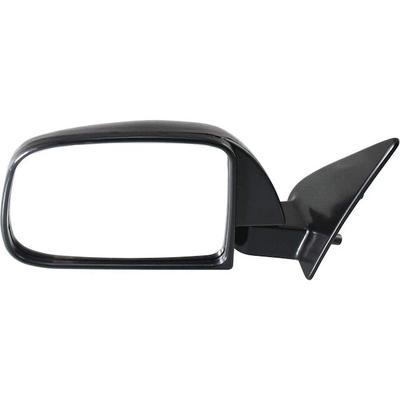 1989-1995 Toyota Pickup Left - Driver Side Mirror - Action Crash TO1320112