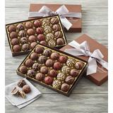 Gift Baskets & Fruit Baskets - Harry and David - Deluxe Signature Chocolate Truffles