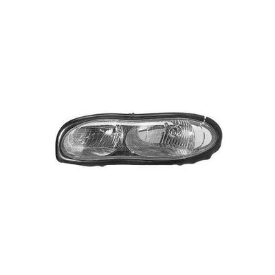 1998-2002 Chevrolet Camaro Left - Driver Side Headlight A...