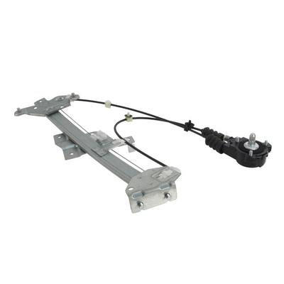 1990-1997 Mazda Miata Left Window Regulator - Genuine W01...