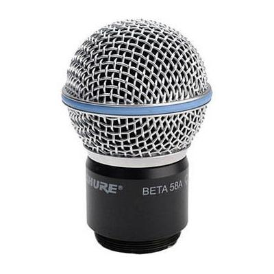 Shure RPW118 Dynamic Replacement Element for Beta 58A Mic...