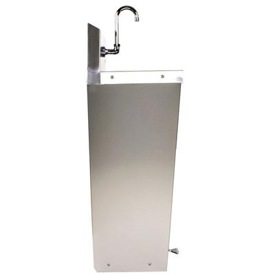 Advance Tabco 7-PS-90 Hands Free Hand Sink with Pedestal ...