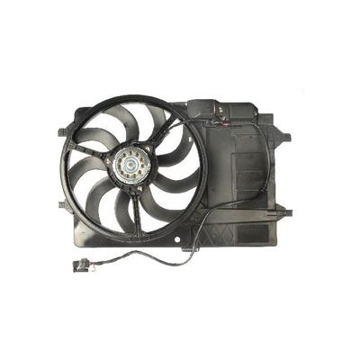 2002-2008 Mini Cooper Auxiliary Fan Assembly - Dorman 620...