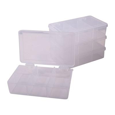 Brownells Compartment Boxes - 4-1/2