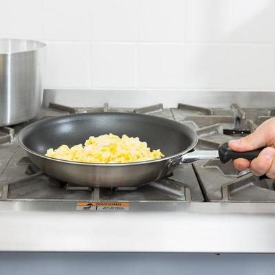 """Vollrath 69110 Tribute 10"""" Non-Stick Fry Pan with Silicon..."""
