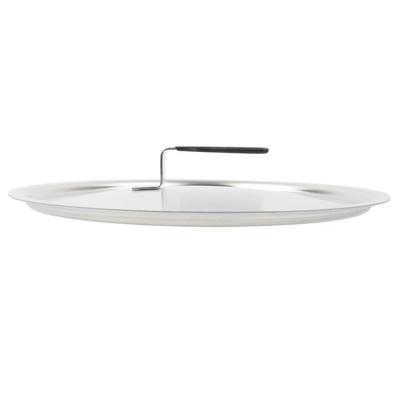 Vollrath 67421 Wear-Ever Domed Aluminum Pot / Pan Cover w...