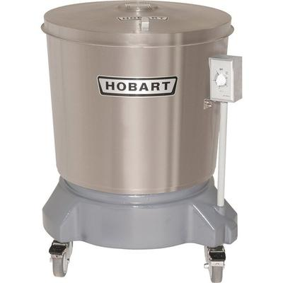 Hobart SDPS-11 20 Gallon Stainless Steel Salad Dryer