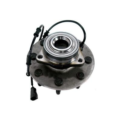 2003-2005 Dodge Ram 2500 Front Wheel Hub Assembly - Timke...