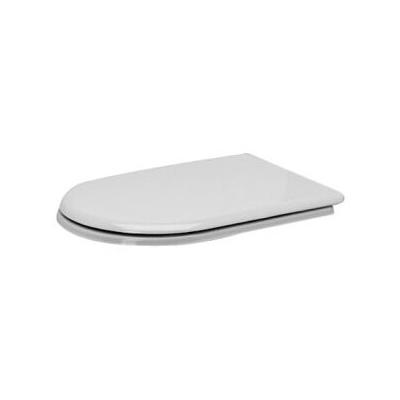 Duravit Elongated Toilet Seat and Cover 0068590000
