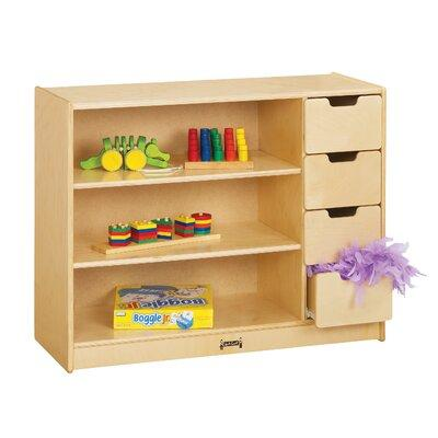 JonTi CrafT Storage Module