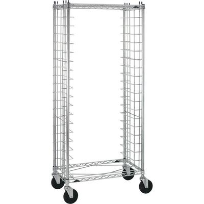 Metro RS1 38 Pan Side Load Bun / Sheet Pan Rack - Unassem...