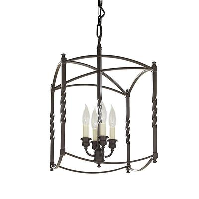 Ballard Designs Carriage House Chandelier - Large