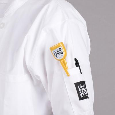 Chef Revival Bronze J105-M Size 42 (M) Customizable White...