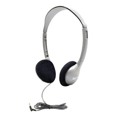 Hamilton Buhl Personal Headset Lab Pack with Carry Case L...