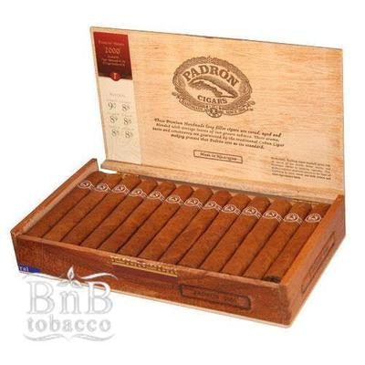 PADRON 2000 Natural 26ct Box