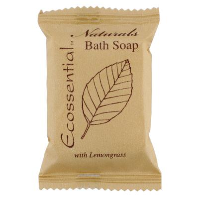 Ecossential Naturals Hotel and Motel Bath Soap 1.06 oz. B...
