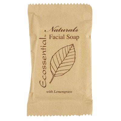 Ecossential Naturals Hotel and Motel Facial Soap 0.53 oz....