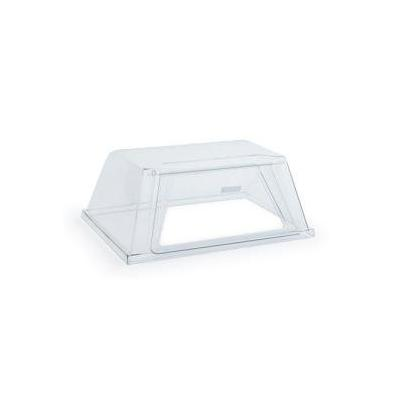 Nemco 8018GD Polycarbonate Self Serve Sneeze Guard for 80...
