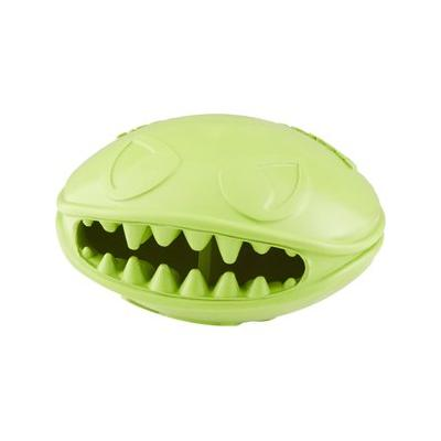 Jolly Pets Monster Mouth Dog Toy...