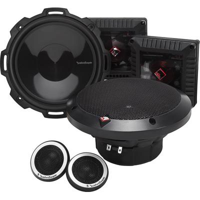 """Rockford Fosgate Power T1675-S 6-3/4"""" Component System"""