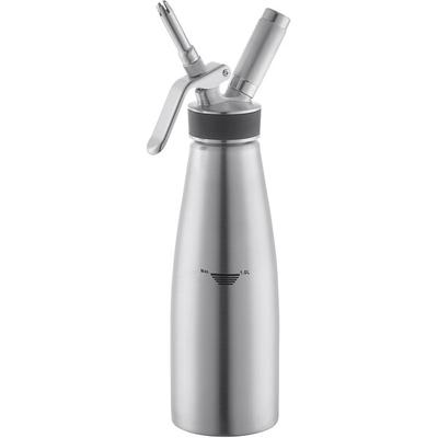 Stainless Steel 1 Liter Whipped Cream Dispenser