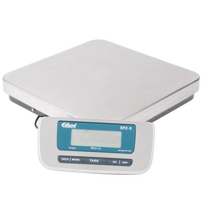 Edlund EPZ-5H 5000 Gram Stainless Steel Metric Digital Pi...