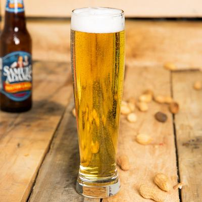 Libbey 1690 Altitude 16 oz. Customizable Beer Glass - 24/...