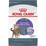 Royal Canin Appetite Control Spayed/Neutered Dry Cat Food, 6-lb bag