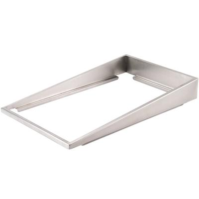 Vollrath 19196 Equivalent Stainless Steel Single-Sided An...
