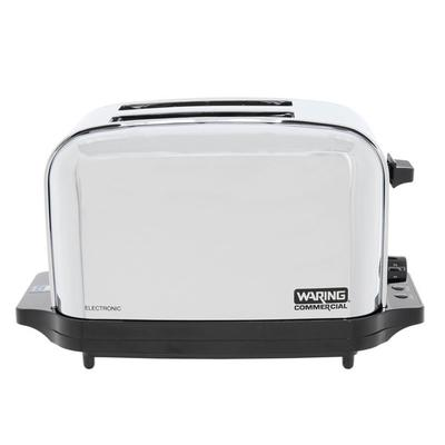 WARING-COMMERCIAL WCT702 2 Slice Commercial Toaster NSF