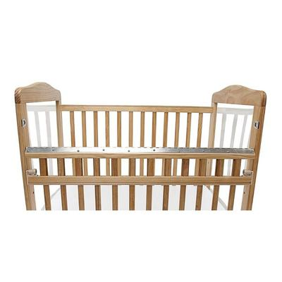 """L.A. Baby WC-530A-N 24"""" x 38"""" Window Crib with 3"""" Fire Re..."""