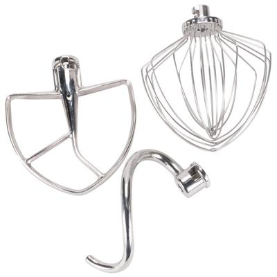 KitchenAid KSM8990DP Dark Pewter NSF 8 Qt. Bowl Lift Comm...