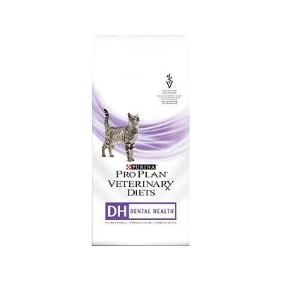 Purina Pro Plan Veterinary Diets DH Dental Health Formula...