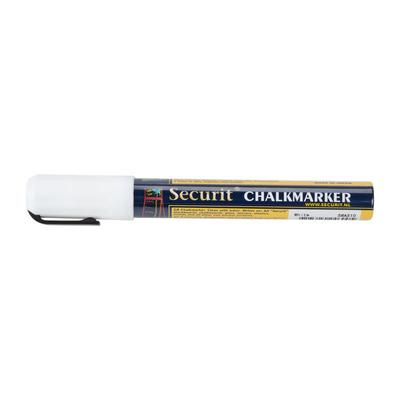 "American Metalcraft TAGA6WT 6"" x 4"" Mini Chalk Cards and ..."