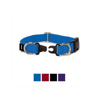 PetSafe Keep Safe Break-Away Dog Collar, Royal Blue, Small, 3/4-in