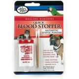 Four Paws Quick Blood Stopper Powder, 0.5-oz bottle | White Wine Red