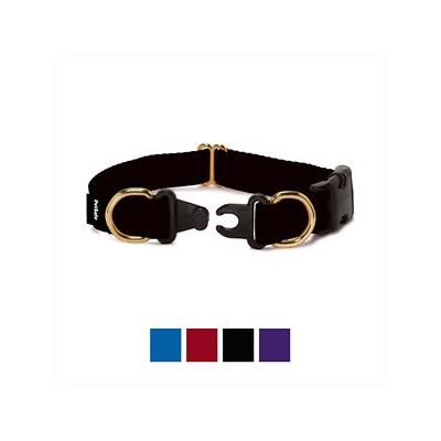 PetSafe Keep Safe Break-Away Dog Collar, Black, Small, 3/4-in
