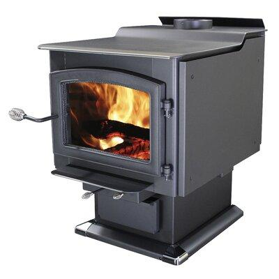 US Stove Small 1,800 sq. ft. Pellet Stove 5040