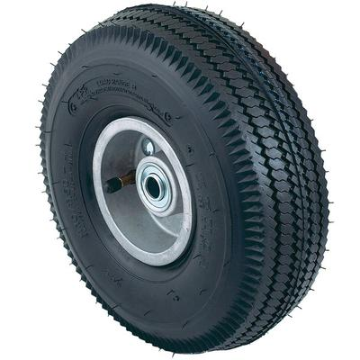 Harper 20T17 Dual Handle 800 lb. Steel Hand Truck with 10...