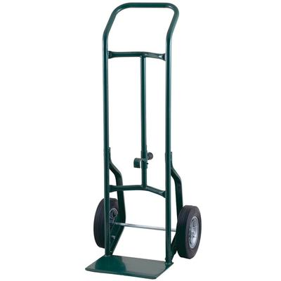 Harper 52DAK19 Continuous Handle 600 lb. Steel Hand / Dru...