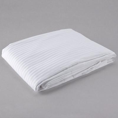 Each Hotel Duvet Cover - 250 Thread Count Cotton / Poly -...