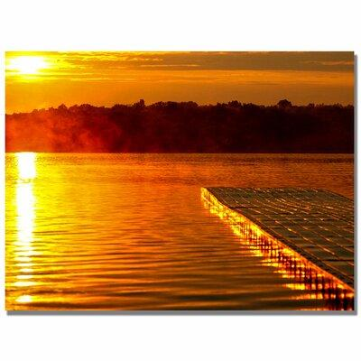 Trademark Global CATeyes 'Muscular Energy' Canvas Art