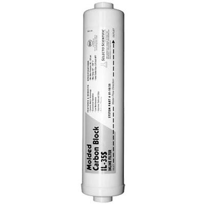 All Points 76-1158 Inline Carbon Block Water Filter Cartr...