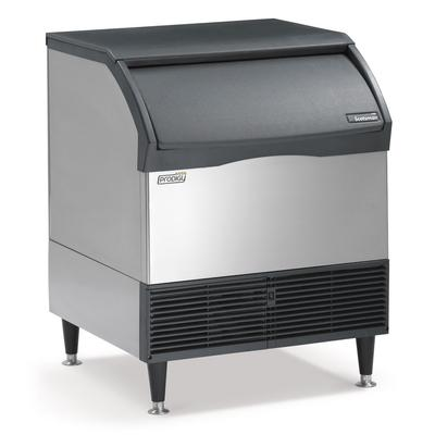 Scotsman CU3030MA-32 39.5H Prodigy Full Cube Undercounter Ice Maker - 313 lbs/day, Air Cooled
