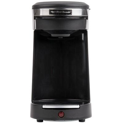 Hamilton Beach HDC200S-CE Single Serving Pod Coffee Maker...