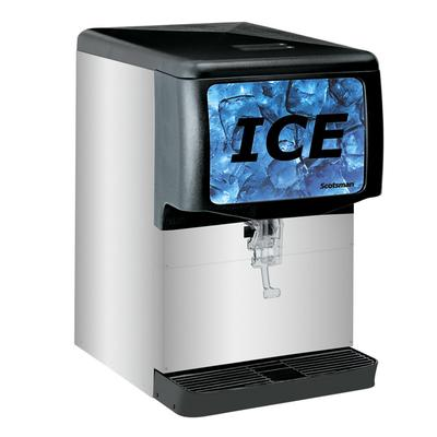 Scotsman ID150B-1A Modular Countertop Ice Dispenser - 150...