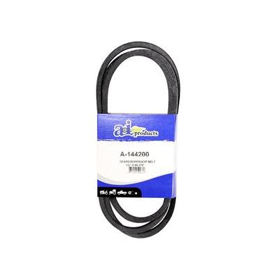 Oregon Deck Belt, Made To Fit Ayp, 88-3/4 In. Lawn Mower ...